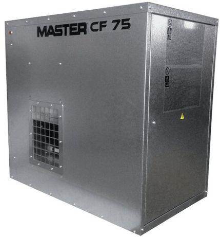 Nagrzewnica gazowa MASTER CF 75 kW dla zwierząt Rolnictwo Hodowla