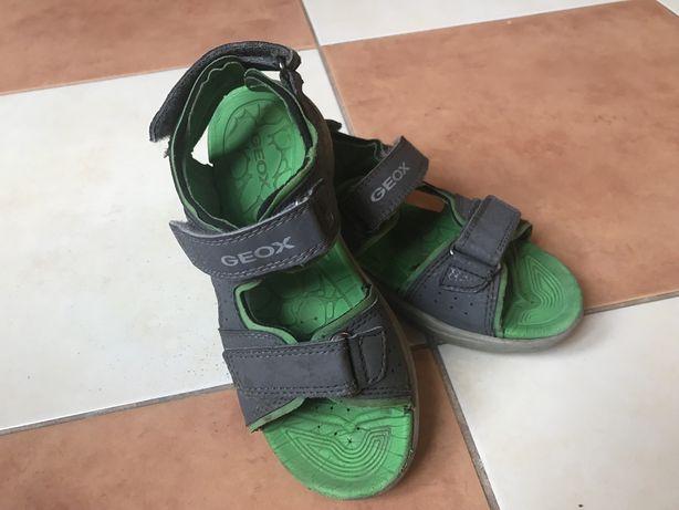 Sandały dla dziecka Geox 30