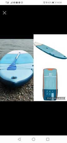 11 Paddleboard prancha de paddle surf SUP Evolution malibu Sell rental