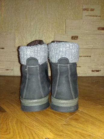 Дитяче взуття зимове