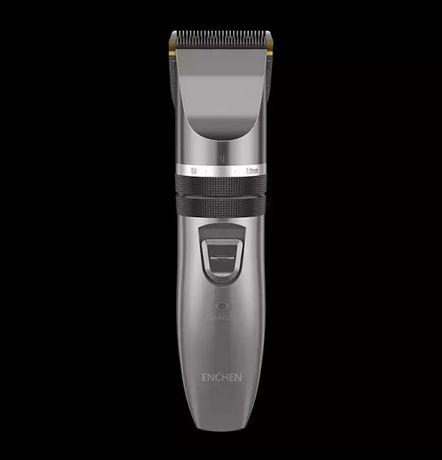 ⫸Тример чоловічий Enchen Sharp X Машинка для стрижки trimmer xiaomi