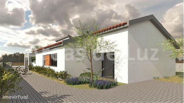 Terreno com 968 m2 e Projeto Aprovado- Serra de Porto de Urso