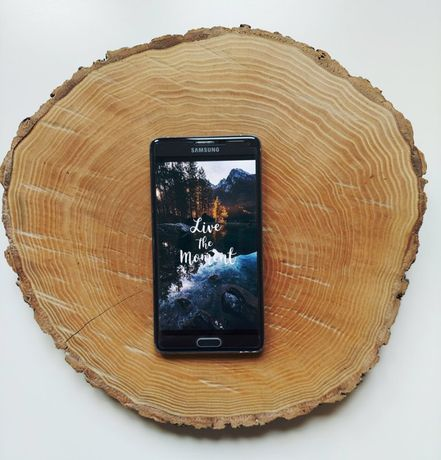 Samsung Galaxy Note 4 - stan bardzo dobry