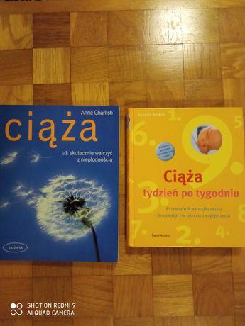 Książki o ciąży,  Ciąża tydzień po tygodniu.