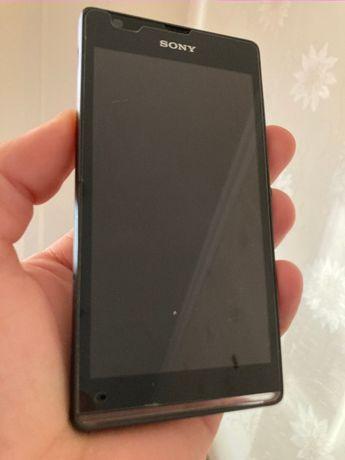 Sony M35c CDMA Dual SIM