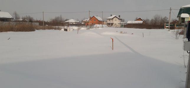 Продам участок в Борисполе.