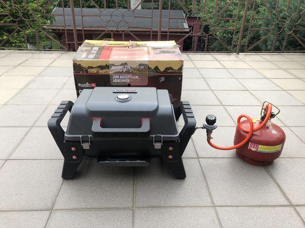 Grill gazowy turystyczny Char-Broil Grill2Go x200