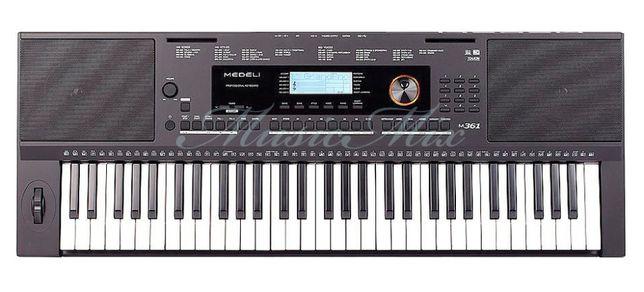 Keyboard MEDELI M361