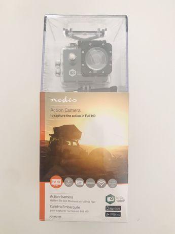 Câmara Aventura Nedis Full HD 1080P