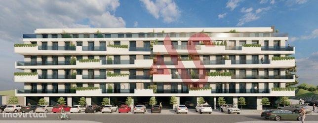 Apartamento Novo T1 no centro de Lousada