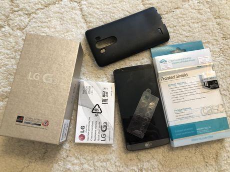 Телефон LG G3