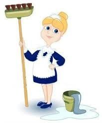 Sprzątanie domów i mieszkań!!