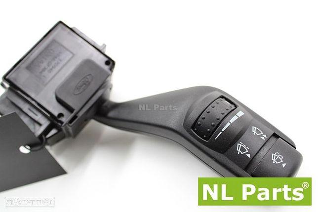 Manete / comutador de limpa vidros Ford Focus 4m5t-17a553 bd