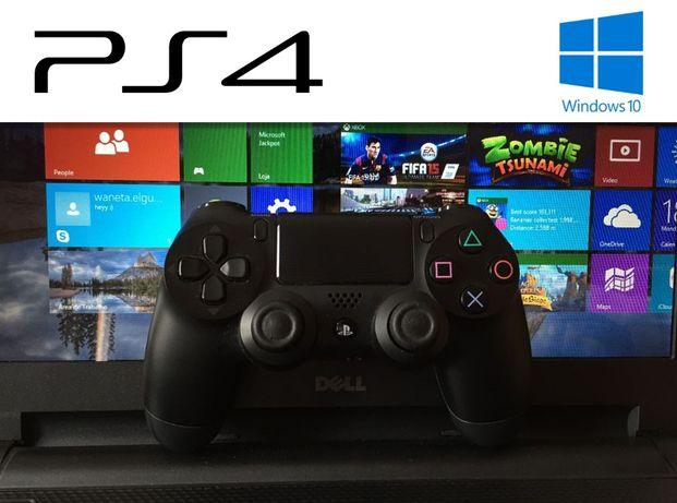 PS4 - Adaptador Sem Fios para PC - NOVO