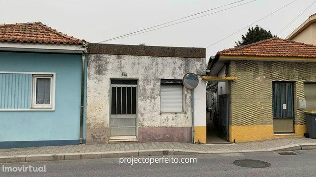 Moradia T2 Venda em Grijó e Sermonde,Vila Nova de Gaia