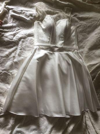 Весільна сукня/ біла сукня/ біле плаття