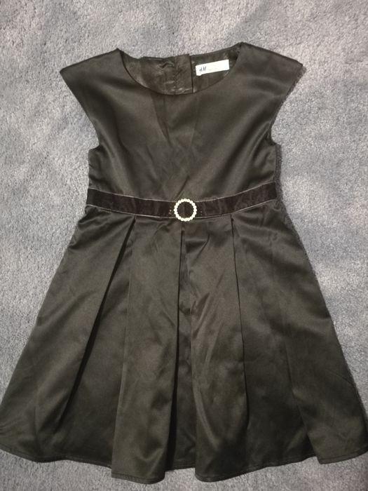 Sukienka wyjsciowa dla dziewczynki 5-6 lat Wołomin - image 1