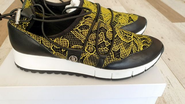 Liu-jo кроссовки италия