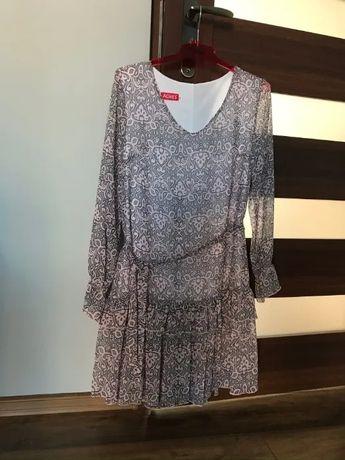 Nowa sukienka letnia 38 M
