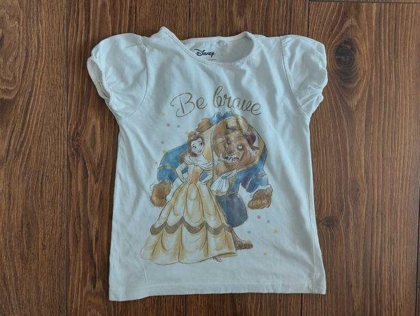 T-shirt Piękna i Bestia Reserved rozmiar 116