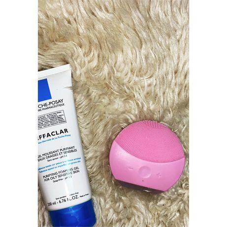 Foreo - limpeza facial
