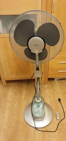 Wentylator/nawilżacz powietrza AEG VL 5569LB