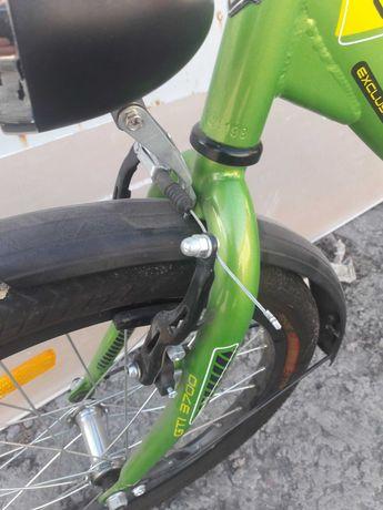 Велосипед dorozhnik smart 20'