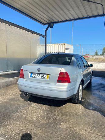 VW BORA 1.9Tdi vp 110