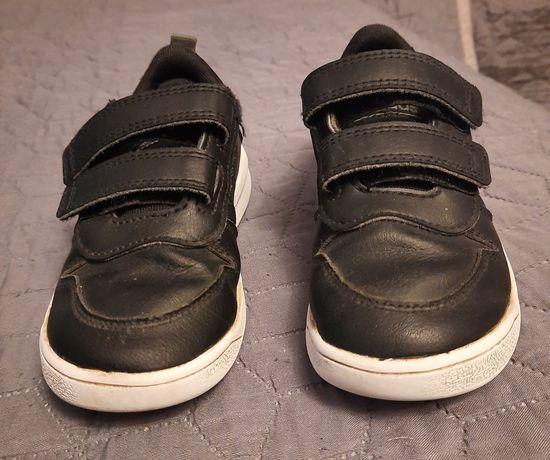 Buty sportowe adidasy Adidas dla chłopca chłopięce r. 26