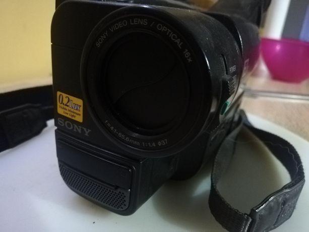 Kamera Sony CCD-TR411E