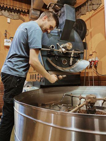 Виробництво кави в Івано-Франківську