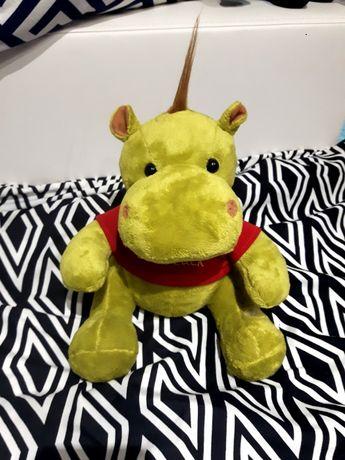 Maskotka Hipopotam - NOWA !!!
