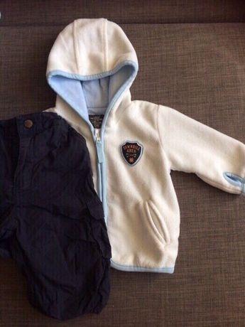 Костюм, комплект, кофта, штаны, куртка