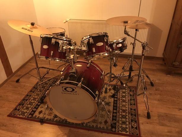 Perkusja Drum Craft