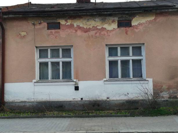 Продам півособняк на вулиці Хоткевича --й