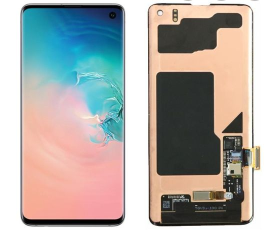 Ecra display samsung S10