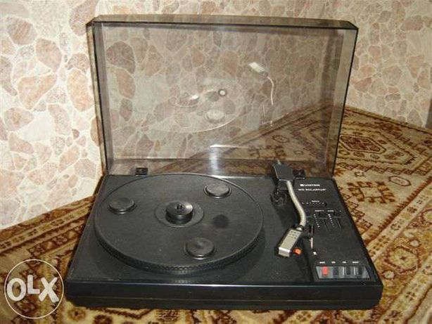 adapter na płyty winilowe UNITRA