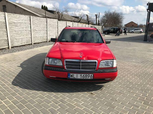 Продам Mercedes-benz C 220
