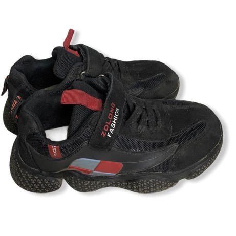 Кроссовки мягенькие на толстой подошве 35-36 р. ( 22 см +- )