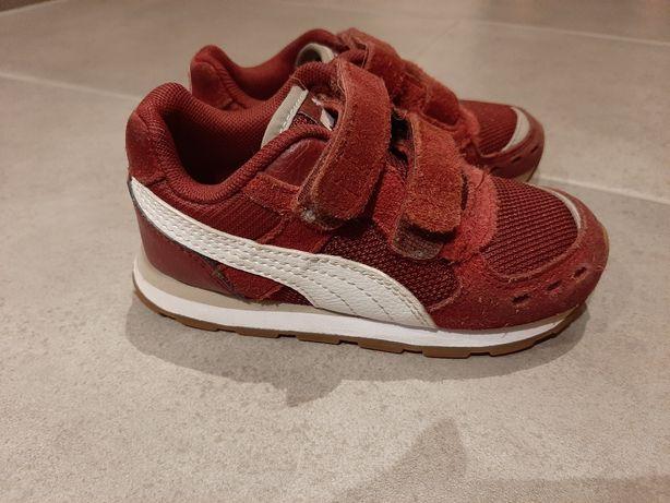Buty adidasy dziecięce PUMA r. 24