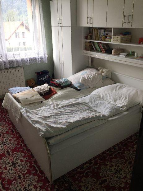 Łóżko + meble - sypialnia Madonna