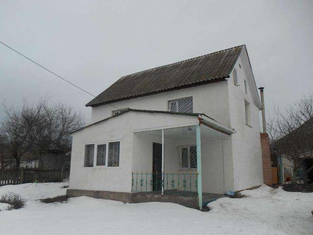 Дом с ремонтом , с.Стрельники Черниговская обл. Прилуцкий р-н.