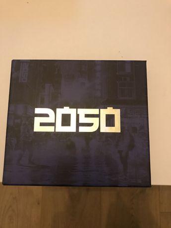 Peja/Slums Attack - 2050 EP prod. Magiera Deluxe