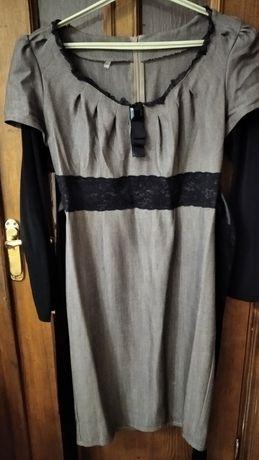 Три плаття по фігурі