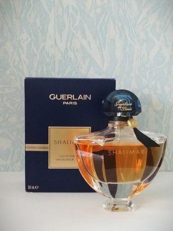 Парфюмированная вода Guerlain Shalimar