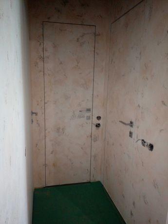 Монтаж ,демонтаж входных ,межкомнатных дверей.