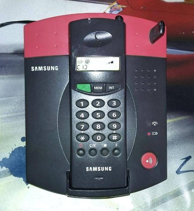 Telefone Portátil Samsung Salvaterra De Magos E Foros De Salvaterra - imagem 1