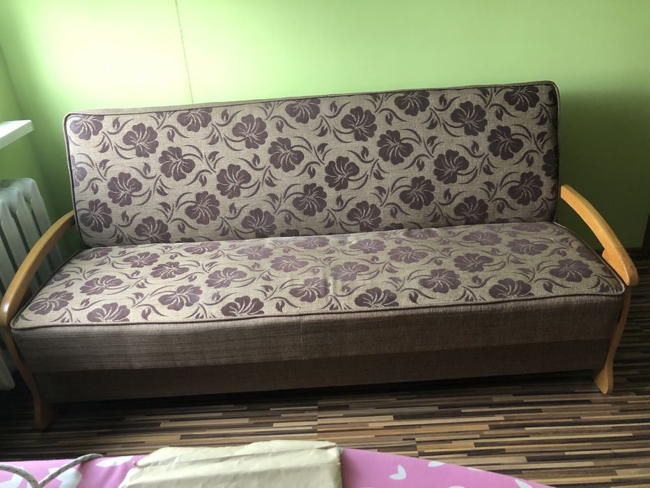 Rozkładana kanapa Bielawa - image 1