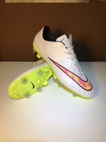 Бутсы Nike Mercurial Vapor X SG Pro