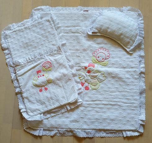 Конверт+одеяло+подушечка